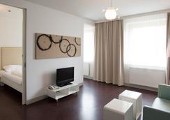 Stanys Das Apartmenthotel - Wina - Kamar Tidur