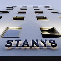 Stanys Das Apartmenthotel Hotel Front