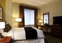 Broadway Plaza Hotel - New York - Kamar Tidur