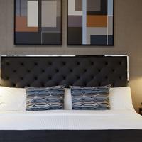 Broadway Plaza Hotel Guestroom