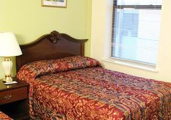 Hotel St. James - New York - Kamar Tidur