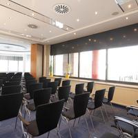Intercityhotel Erfurt IntercityHotel Erfurt, Germany, meeting room