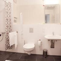 Hotel Nikolai Residence Bathroom