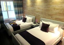Hotel Shelley - Miami Beach - Kamar Tidur