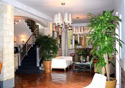 Hotel Shelley - Miami Beach - Lobi