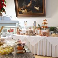 Hotel Schlicker Breakfast