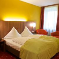 Hotel Schlicker Doubleroom