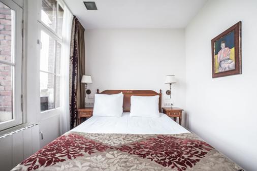 Dikker & Thijs Hotel - Amsterdam - Kamar Tidur