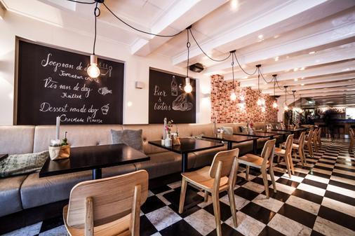 Dikker & Thijs Hotel - Amsterdam - Bar