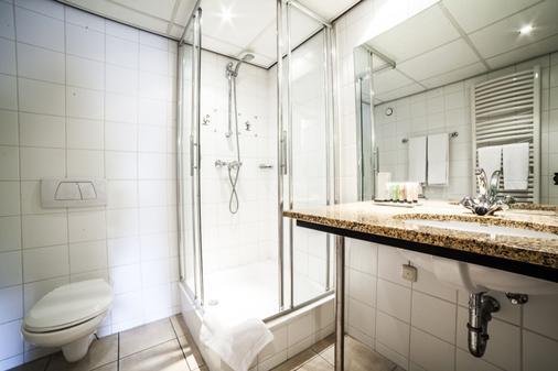 Dikker & Thijs Hotel - Amsterdam - Kamar Mandi