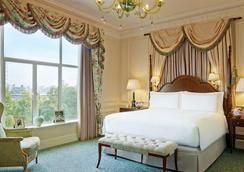 The Savoy, A Fairmont Managed Hotel - London - Kamar Tidur