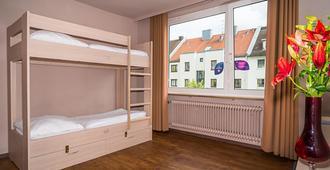Smart Stay Hostel Munich City - Munchen - Kamar Tidur