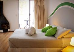 Che Lagarto Montevideo - Hostel - Montevideo - Kamar Tidur