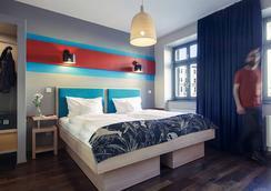 The Circus Hotel - Berlin - Kamar Tidur