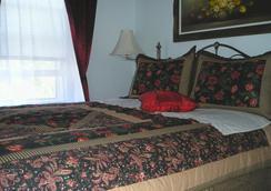Susan's Retreat - Niagara Falls - Kamar Tidur