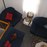 Susan's Retreat Living Room Apartment
