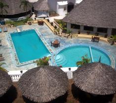 Malindi Breeze Point Hotel