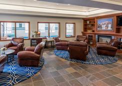 Wood River Inn & Suites - Hailey - Lobi