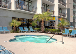 Dayton House Resort - Myrtle Beach - Kolam