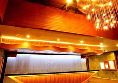 Mirabeau Park Hotel - Spokane - Lobi
