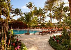 The Palms Hotel & Spa - Miami Beach - Kolam