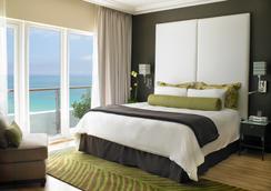The Palms Hotel & Spa - Miami Beach - Kamar Tidur