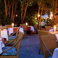 The Palms Hotel & Spa Restaurant