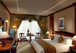 Carlton Palace Hotel - Dubai - Kamar Tidur