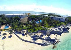 Beach House Dos Playas by Faranda Hotels - Cancun - Pemandangan luar