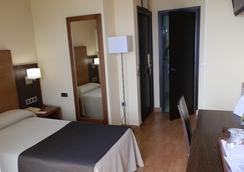 Hotel Rincón Sol - Malaga - Kamar Tidur