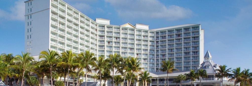 Sanibel Harbour Marriott Resort & Spa - Fort Myers - Building