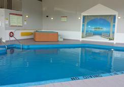 Hotel Vacances Tremblant - Mont-Tremblant - Kolam