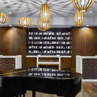 The Westshore Grand, A Tribute Portfolio Hotel, Tampa Front Desk