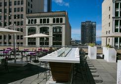 Motif Seattle - Seattle