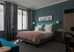 Hôtel Adèle & Jules - Paris - Kamar Tidur