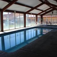 Super 8 Conference Center NAU/Downtown Pool & Hot Tub