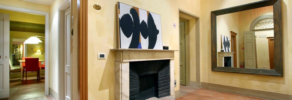 Piccolo Apart Residence - Florence - Building