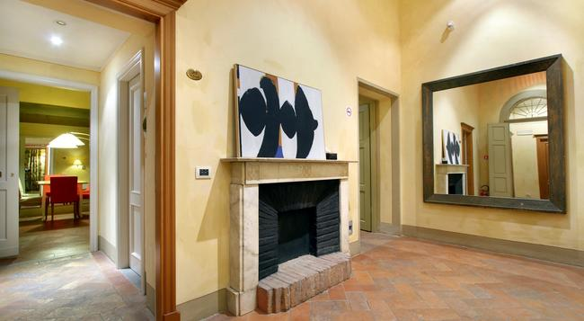 Piccolo Residence Apart-Hotel - Florence - Building