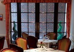Park Lane Mews Hotel - London - Restoran