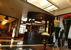 Platinum Hotel - Las Vegas - Lobi