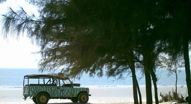 Kayira Beach - Banjul - Beach