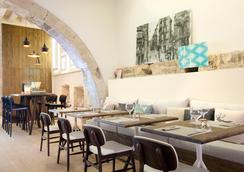 Boutique Hotel Posada Terra Santa - Palma de Mallorca - Restoran