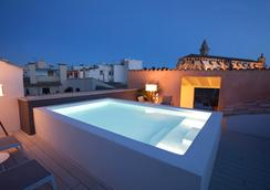 Boutique Hotel Posada Terra Santa - Palma de Mallorca - Kolam