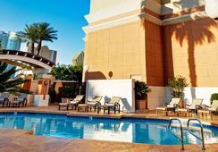Las Vegas Marriott - Las Vegas - Kolam