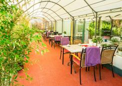 Alecsa Hotel Am Olympiastadion - Berlin - Lounge