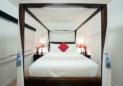 Suites on South Beach - Miami Beach - Kamar Tidur