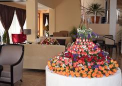 Beacon Hotel - Addis Ababa - Lobi