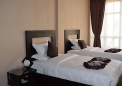 Beacon Hotel - Addis Ababa - Kamar Tidur