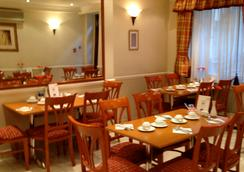 St George Hotel - London - Restoran