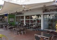 Portobelo Beach - San Andrés - Restoran